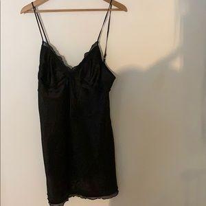 Victoria's Secret Intimates & Sleepwear - VS babydoll/ teddy